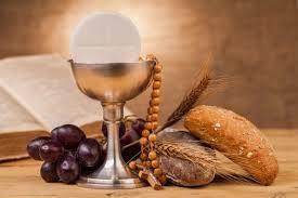 Communion Distribution Plans