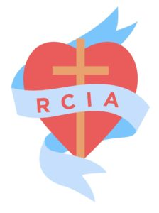 RCIA Upcoming topics - All are welcome to attend and support the Participants
