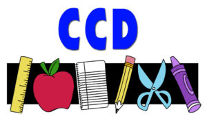 In person CCD classes resume!