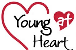 This Wednesday! Young at Heart - October 28th