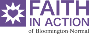 Faith in Action needs NEW Volunteers