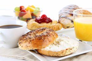 Breakfast returns August 1st!